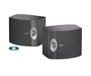 Stereo Loudspeakers Pair