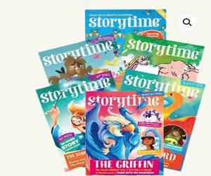 Storytime Greatest Hits Bundle