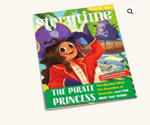 Storytime Issue 79