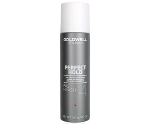 StyleSign Perfect Hold Big Finish 4 Volumizing Hair Spray