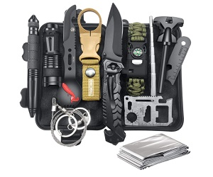 Survival Gear Kit