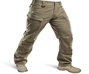 HARD LAND Tactical Pants