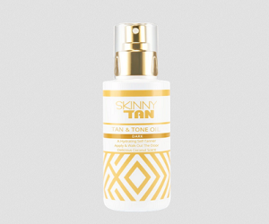 Tan & Tone Oil 5.1 fl oz