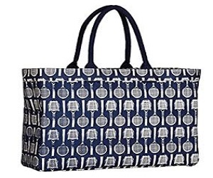 Carryall Tote Shoulder Bag