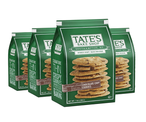 Thin & Crispy Cookies 4 Bags