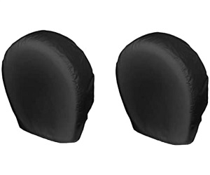 Tire Covers 2 Pack