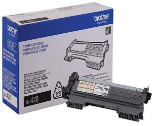 Toner Cartridge (Black) in Retail Packaging