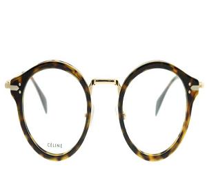 Tortoise Havana Eyeglasses