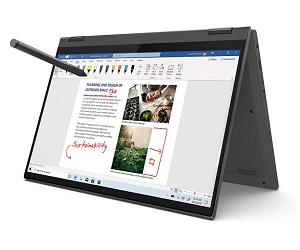 Touch Display AMD Ryzen 5 4500U Processor And Digital Pen Included