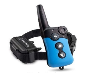 Dog Training Collar Rechargeable and Rainproof