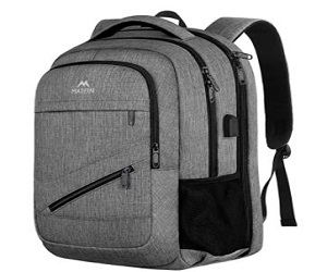 Travel Backpack for Women Men, +  Extra 5% Off
