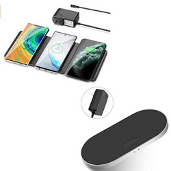 Triple Wireless Charger
