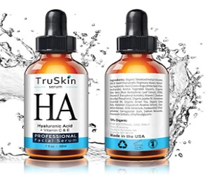 Botanical Hyaluronic Acid Hydrating Face Serum