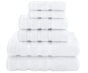 Turkish Cotton Towels For Bathroom And Kitchen