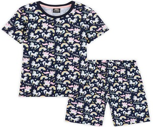 Unicorn Pyjamas For Girls