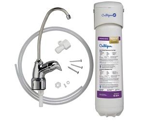 US 4 EZ-Change Sink Drinking Water Filtration System