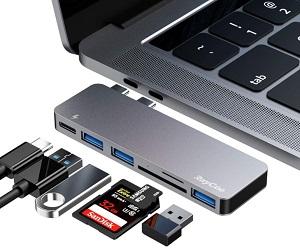 USB C Hub Adapter For MacBook Pro
