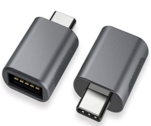 USB C to USB Adapter