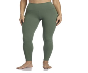 Ultra Soft High Waisted Seamless Leggings Tummy Control Yoga Pants