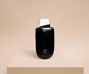 Ultrasonic Facial Cleanser & Scrubber