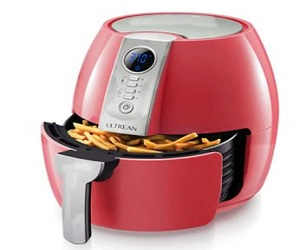 Hot Air Fryers Oven Oilless Cooker