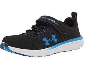 Unisex-Child Pre School Sneaker