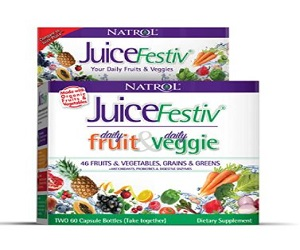 Fruits and Veggies Capsules