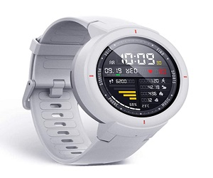 Verge Smartwatch With Alexa