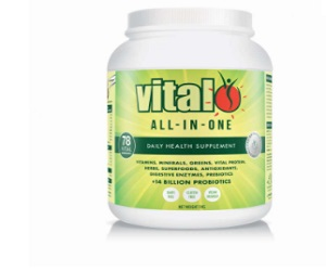 Vital All-In-One 1kg (Formerly Vital Greens)