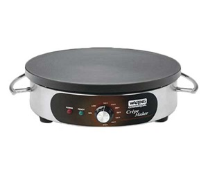 Waring Commercial Crepe Maker Electric 16