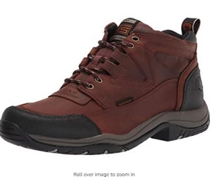 Ariat Terrain Waterproof Hiking Boot