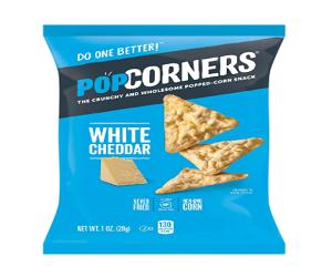 White Cheddar Chips