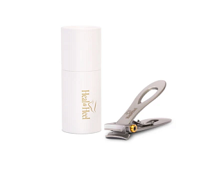 Wide Jaw Nail Clippers