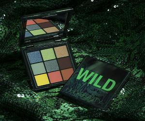 Wild Eyeshadow Palette