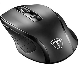 Wireless Portable Mobile Mouse Optical Mice