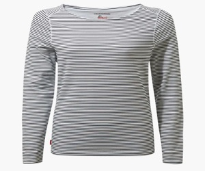 Womens Insect Shield Top
