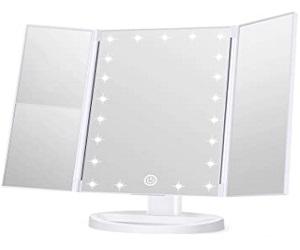 Wondruz Makeup Mirror with light