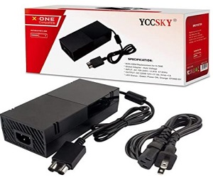 240V AC Adapter Power Supply Charger