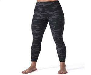 Yoga Pants with Pockets For Womens