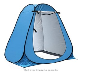 Privacy Shower Tent