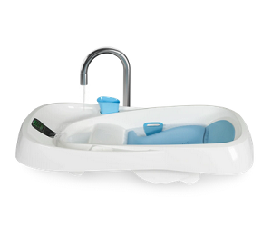 cleanwater tub