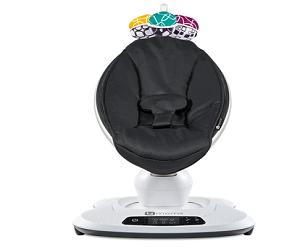 mamaRoo4 infant seat