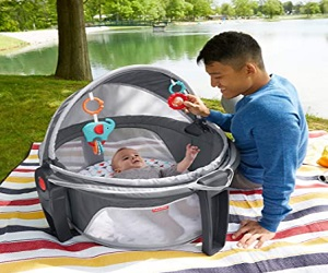 Multi Dome For Baby
