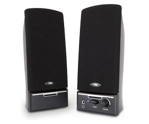 Multimedia Desktop Computer Speakers