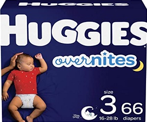 Nighttime Baby Diapers