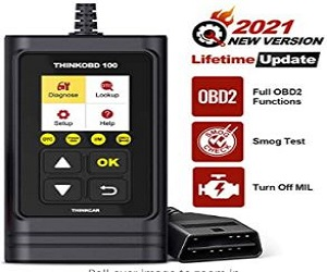 Car Code Reader + 5% Off